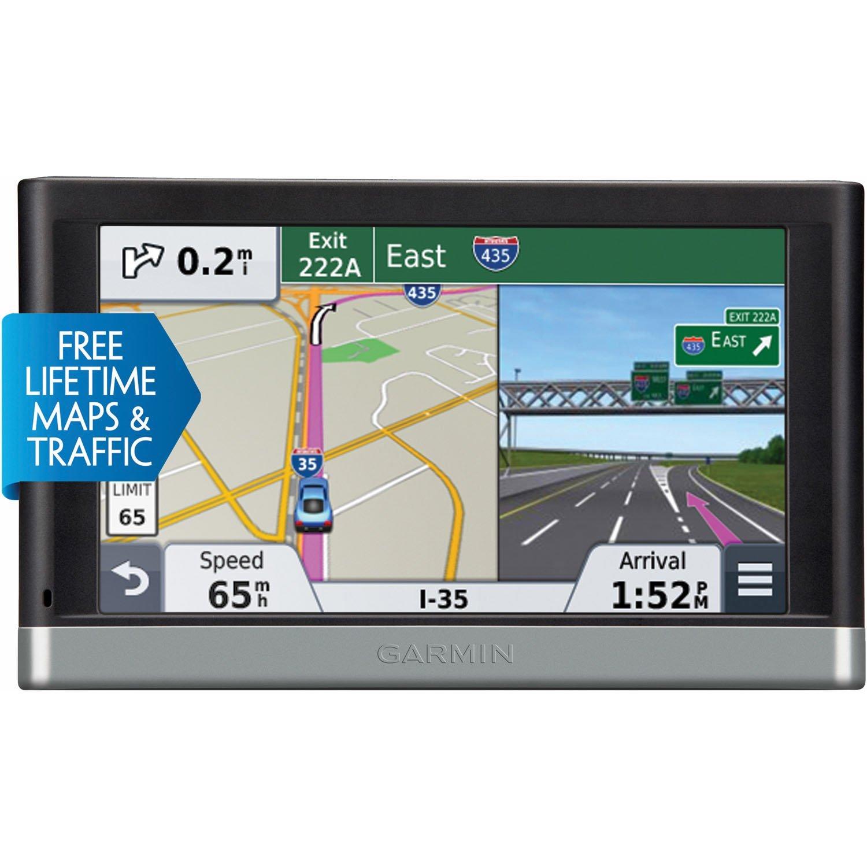 Garmin Refurbished GPS Sale: 2699LMT $135, 55LM $70, 2597LMT  $90 & More + Free S&H