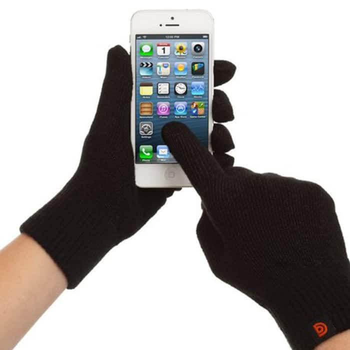 Griffin TOUCHSCREEN TapPinchZoom GLOVES - $3.99 w/FS and More