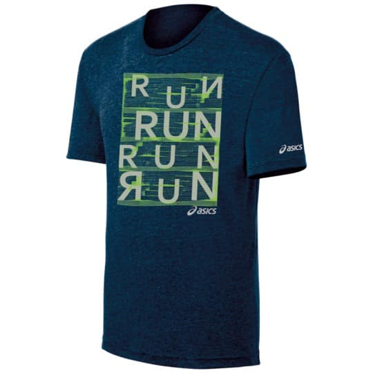asics $10 for 2 Tees T-shirts + Free Shipping