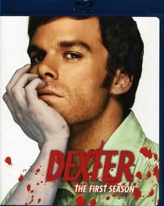 Dexter The Complete  Seasons 1-8 (Blu-ray) $29 Shipped