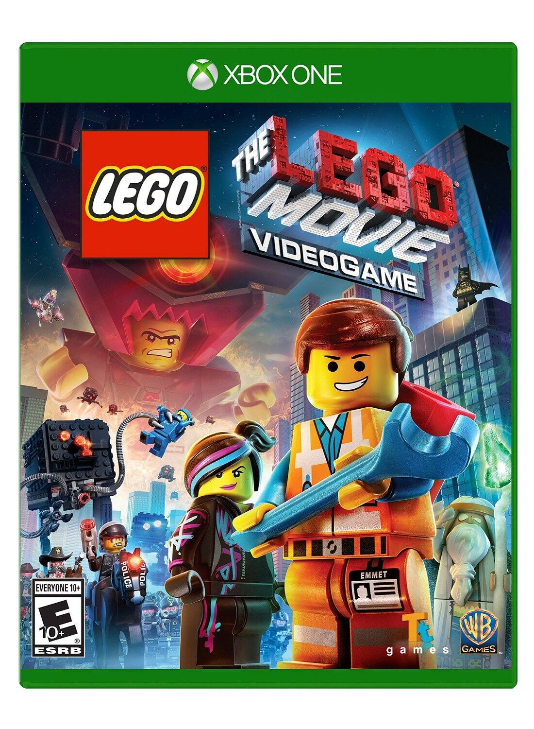 Xbox 360/One Digital Games: Madden NFL 16 $24, The LEGO Movie VG  $5 & More (Gold Membership Req.)