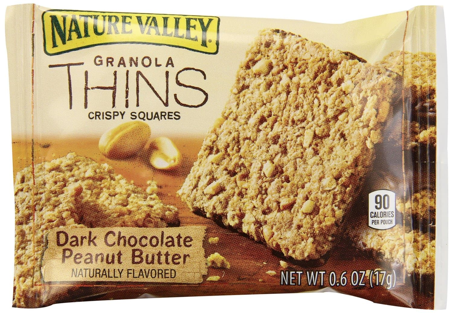 LARABAR, Nature Valley, Fiber One $4 Off Subscribe & Save @ Amazon Free S&H