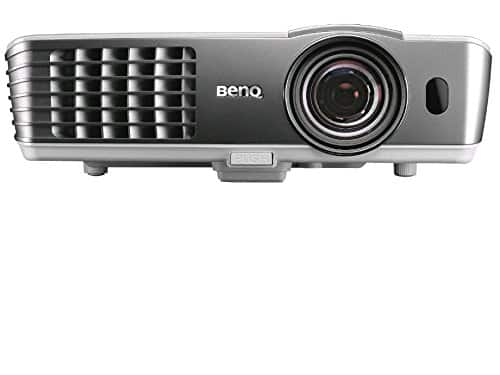 BenQ HT1085ST 1080p 3D Short Throw DLP Home Theater Projector  $799 + Free Shipping
