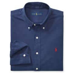 Ralph Lauren shirts for $24.xx or less when you spend $100 or more