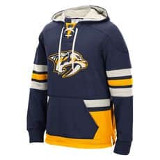 Reebok Store: Additional Savings on all NHL Clothing  50% Off + Free S&H w/ ShopRunner