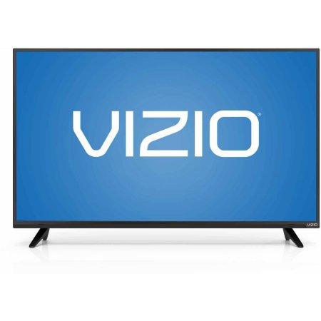 "43"" VIZIO D43-C1 1080p 120Hz LED HDTV (Refurbished)  $240 + Free S&H"