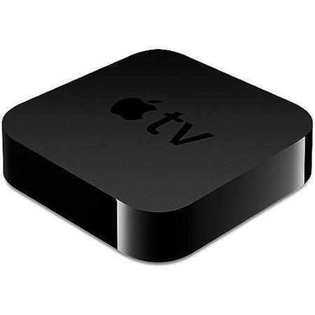 Apple TV (3rd Gen) $49 plus tax at Walmart  (New item, but not newest model)