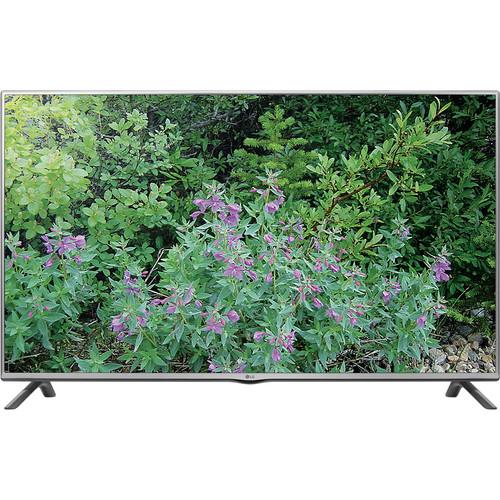 "49"" LG 49LF5500 1080p 60Hz LED HDTV $300 + Tax Store Pickup or Free Ship @ Best Buy"