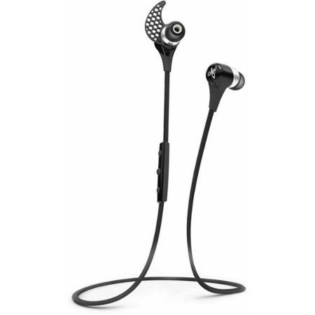 Jaybird Bluebuds X Bluetooth Headphones (Midnight Black)  $58 + Free Store Pickup