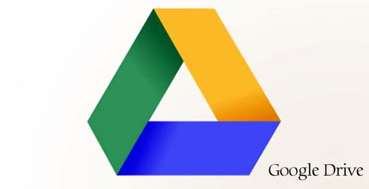 2GB Google Drive Storage  Free