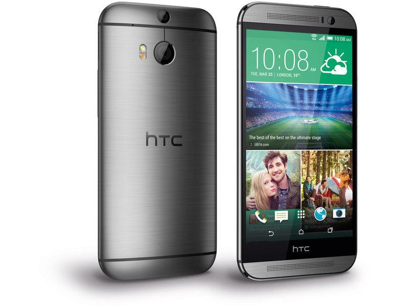 32GB HTC One M8 AT&T Unlocked GSM Smartphone (Refurb, Windows)  $154 + Free Shipping