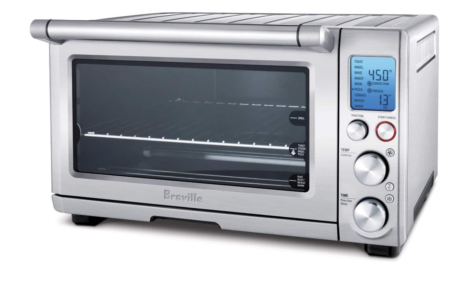 Breville BOV800XL Smart Oven - $212 + tax + free shipping (Amazon)
