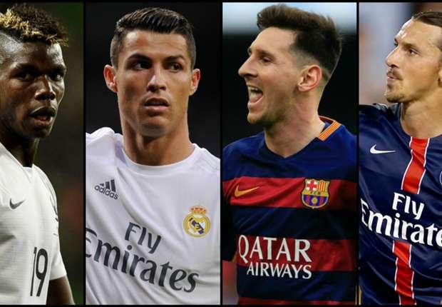 Soccer Fans: Watch La Liga, Serie A, French Ligue 1 Games Free in HD (Via App)