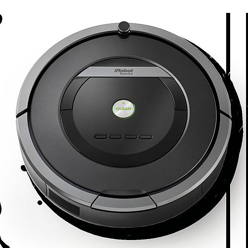 iRobot Roomba 870 Vacuum $390.14 AC, before Tax and Shipping @ iRobot
