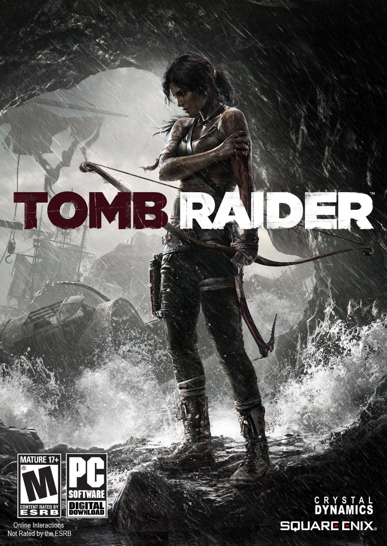 Tomb Raider (PC Digital Download)  $1