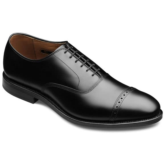 Fifth Avenue Cap-Toe Oxford Dress Shoes (various colors)  $245 + Free Shipping