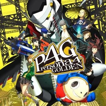Playstation Store (PSN) Sale - Persona 4 Golden Vita $9.89