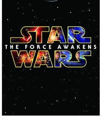 Star Wars Force Awakens Movie - Digital Code for $8.00 at Familyvideo