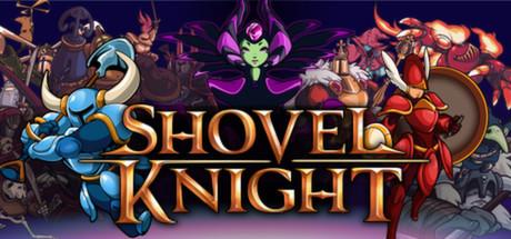 Shovel Knight (PC Digital Download)  $10