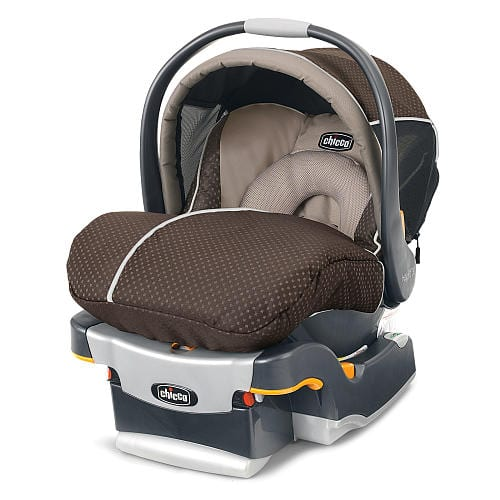 Chicco KeyFit 30: Infant Car Seat $112.50 or Magic Infant Car Seat  $110.25 & More + Free S&H