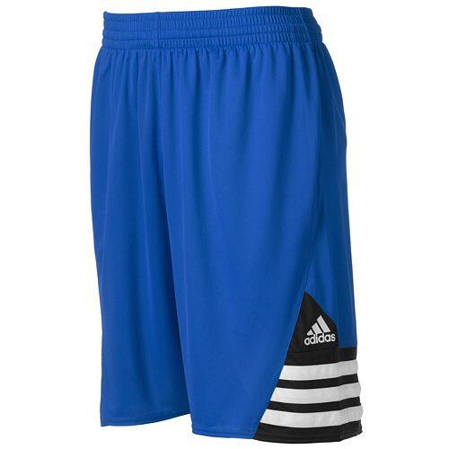 Kohls Cardholders: Men's adidas Performance Shorts + No-Show Socks  $14.60 + Free Shipping