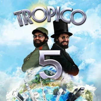 PSN Games: God of War: Ghost of Sparta (PSP/Vita), Tropico 5 (PS4)  Free & More PS+ Members Only)