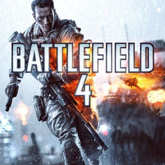 Battlefield 4 (PS4 Digital Download)  $10