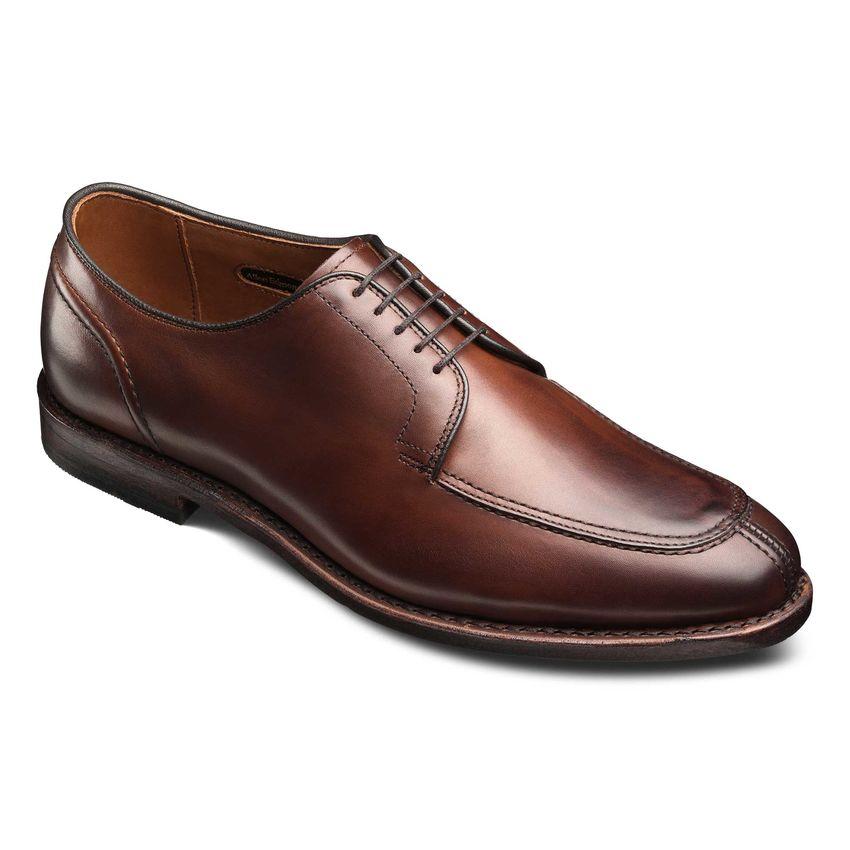 Allen Edmonds: LaSalle Dress Shoe (Dark Chili) - $227 Plus Free Shipping