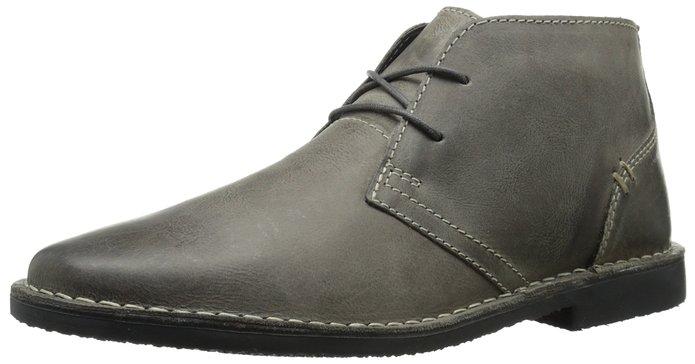 Steve Madden Men's Beckett Chukka Boot, From $27@Amazon