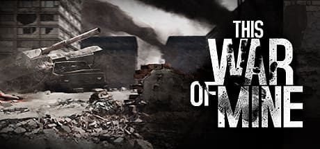 This War of Mine at Green Man Gaming for $4.80
