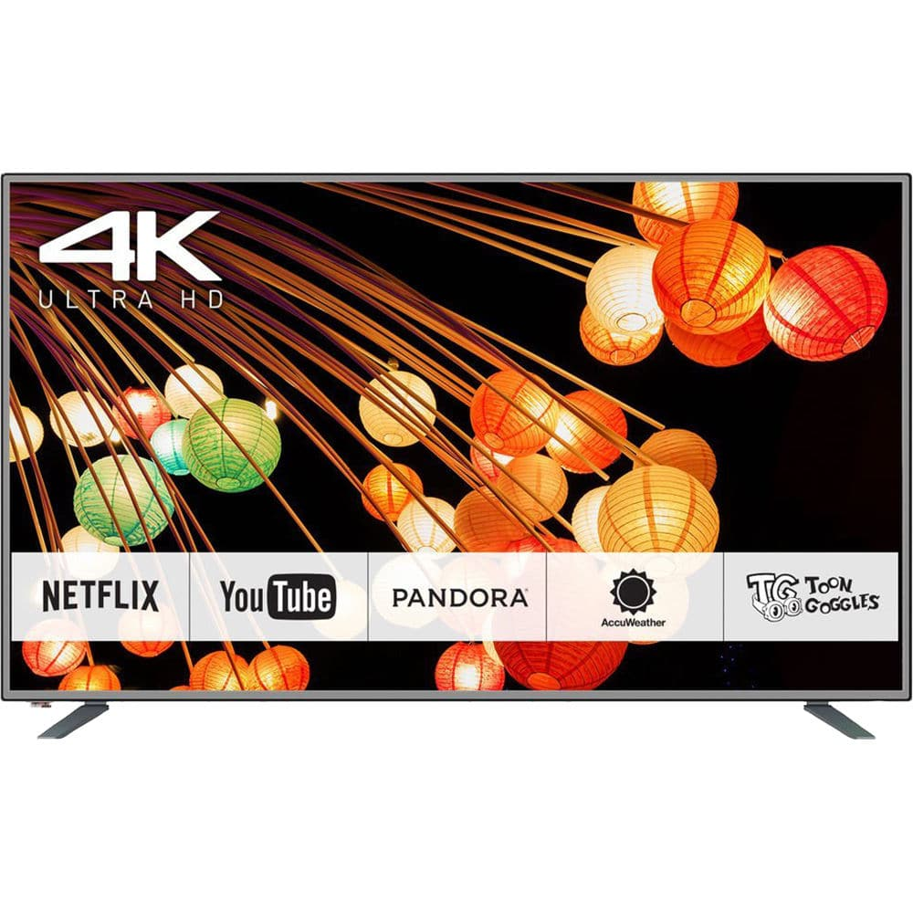 "65"" Panasonic 4K Ultra HD 120Hz Smart LED HDTV (TC-65CX420U4K)  $999 + Free Store Pickup"