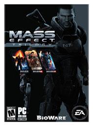 PC Digital Download Games: Mass Effect Trilogy $10, GTA III  $2.50 & More
