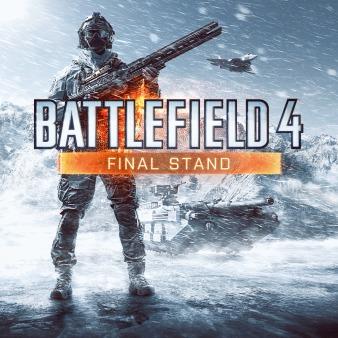 Battlefield 4: Final Stand DLC - Free at PSN Store
