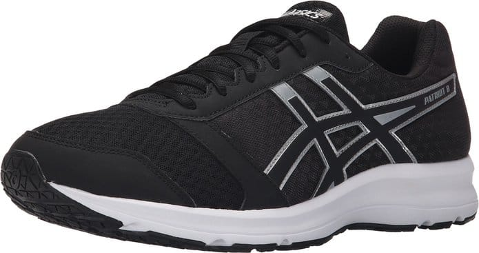 Asics Men's Patriot 8 Athletic Shoe - $22.99 Prime