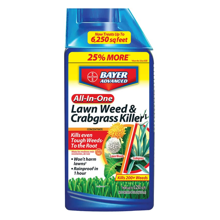 Free Chapin 1-Gallon Sprayer w/ Purchase of Bayer Advanced Product  from $8.50 + Free Store Pickup