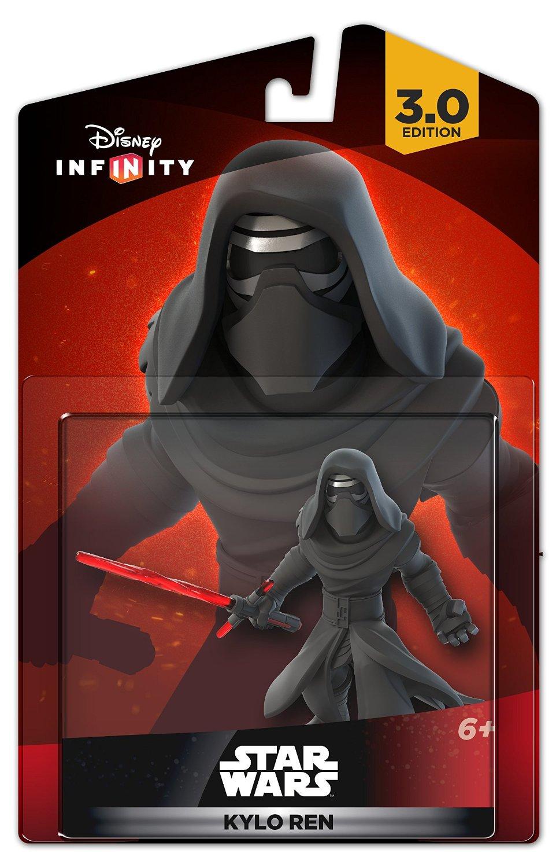 GCU Members: Disney Infinity 3.0 Star Wars Figures (various characters)  from $4.80 + Free Store Pickup