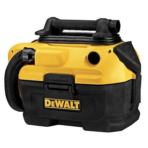 Dewalt Corded/Cordless Wet/Dry Vacuum - $90 - Amazon.com