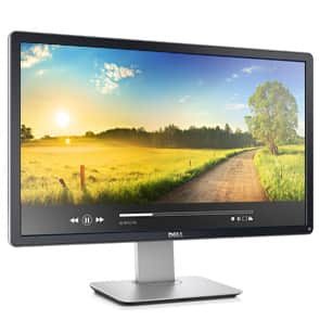 "Dell Refurbished P2414 24"" LED monitor - $78 after coupon @ Dell Outlet"