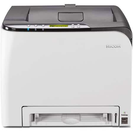 Ricoh SP C250DN Color Wireless Laser Printer for $70 Shipped