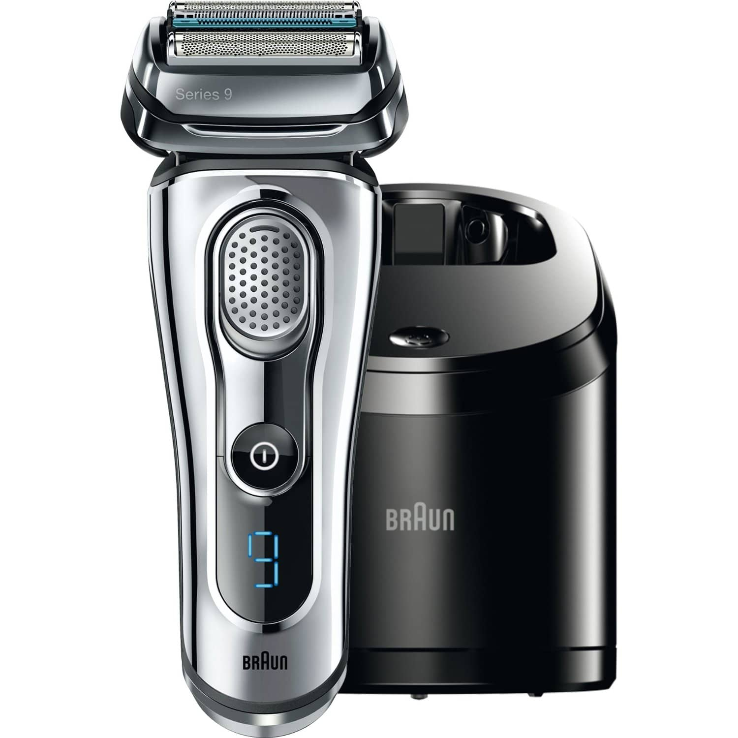 Braun Series 9 9090cc Electric Shaver w/ Cleaning Center  $205 or less + Free Shipping