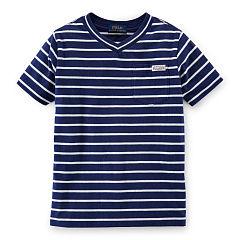 Ralph Lauren: Extra 25% Off Children's & Baby Styles: Boys Tops from  $8.50 & More