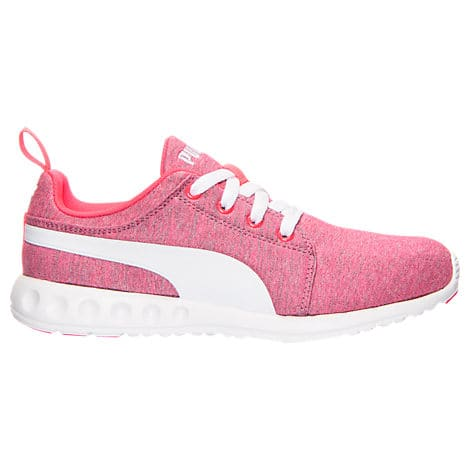 Women's Puma Carson Runner Casual Shoes (pink)  $21 & More + Shipping