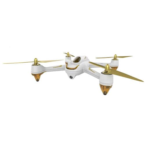 HUBSAN H501S X4 FPV Quadcopter with 1080p Camera $219.25 @ B&H Photo w/ Free Shipping