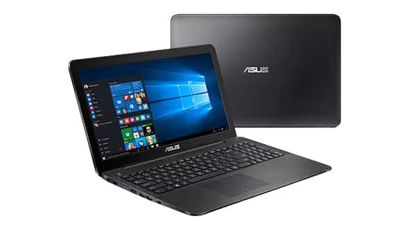 "ASUS 15.6"" Signature Edition Laptop: AMD A10-8700P, 1080p LED, 8GB DDR3, 1TB HDD  $349 + Free Shipping"