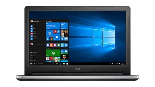 """Dell Inspiron 15.6"""" Signature Edition Touchscreen Laptop: i5-6200U, 8GB DDR3, 1TB HDD, Win 10 $449 + Free Shipping"""