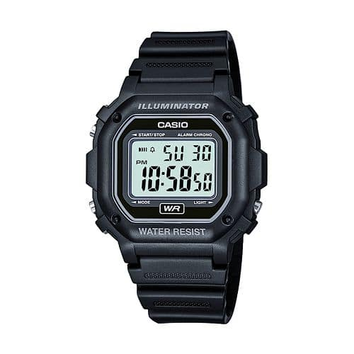Kohl's Cardholders: Casio Men's Illuminator Chronograph Watch  2 for $22.40 & More + Free S&H