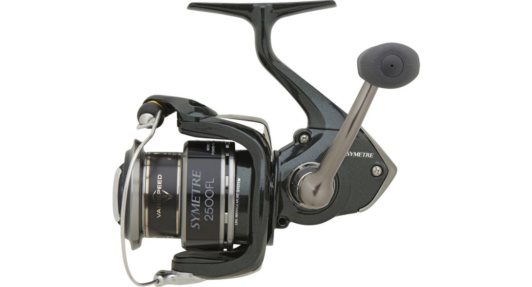 Shimano Symetre Spinning Reels  from $80 + $5 S&H on Orders $99+