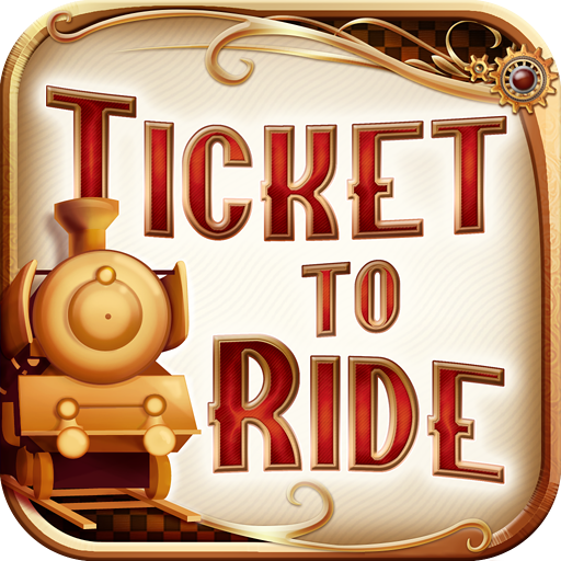 Ticket to Ride, Small World 2, Splendor, Elder Sign: Omens Android Board game apps - On sale for $1.99 - Google Play and iTunes