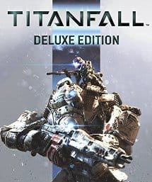 Titanfall Deluxe - Xbox One Digital Download $5 with Gold