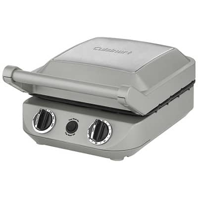 Cuisinart Oven Central Countertop Cook & Bake Oven (Brushed Stainless Steel) $57 + Free Shipping